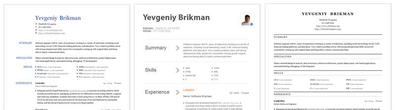 linkedin on resumes kleo beachfix co