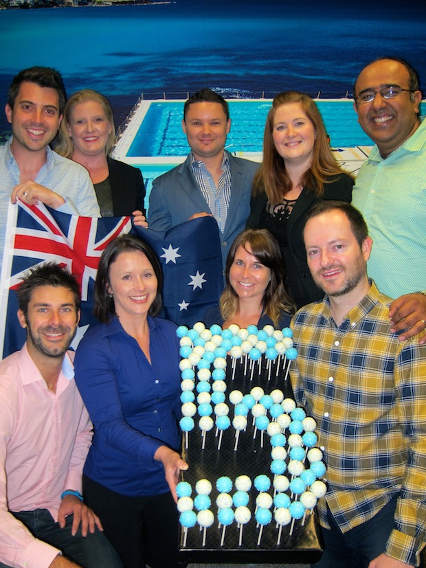LinkedIn Australia 5 Million Members