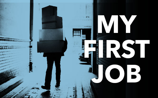 firstjob