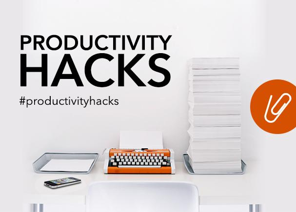 Productivity Hacks: 60+ Influencers on How to Work Smarter | Official LinkedIn Blog