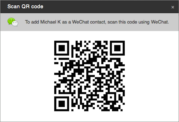 LinkedIn and WeChat: More Ways for You to Manage Your