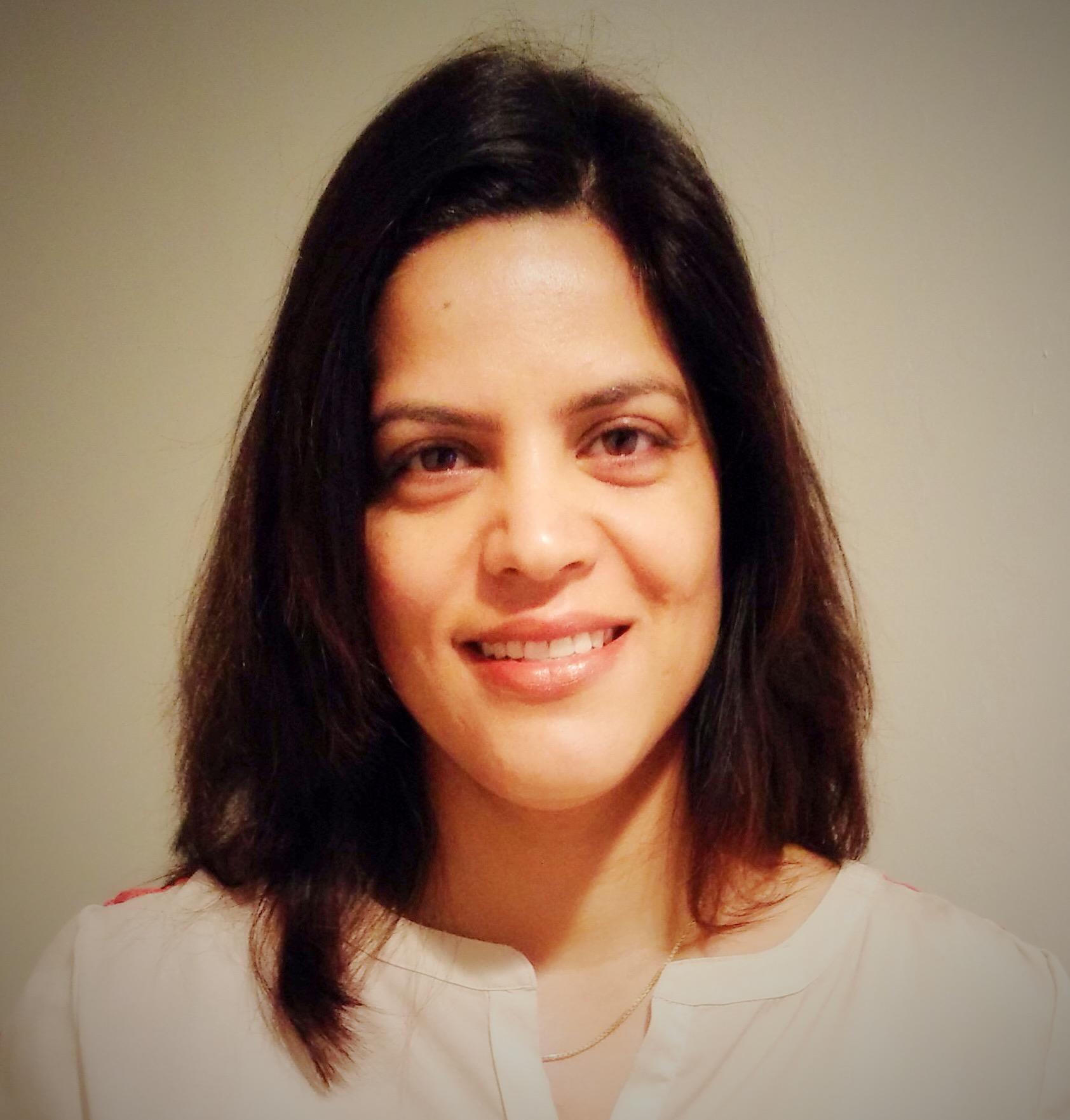 Kavita Sangwan
