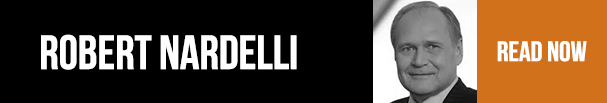 Robert Nardelli - I quit