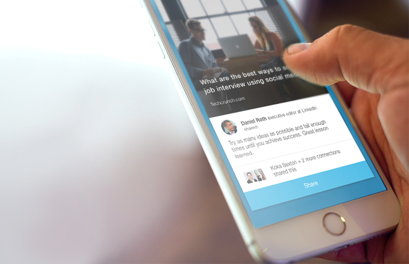 Introducing LinkedIn Elevate: Helping Companies Empower Their ...