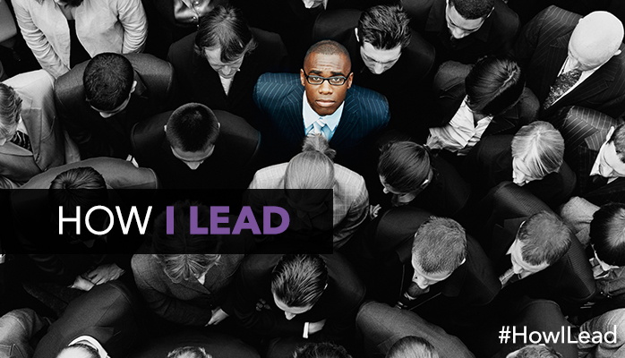 How I Lead - LinkedIn Blog