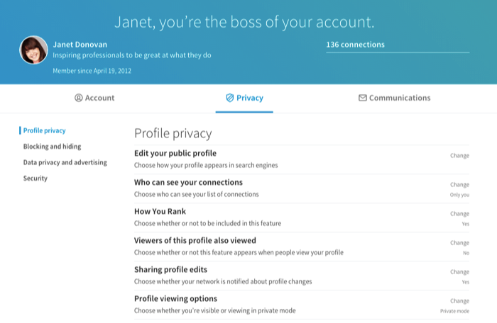 LinkedIn_desktop_settings_view