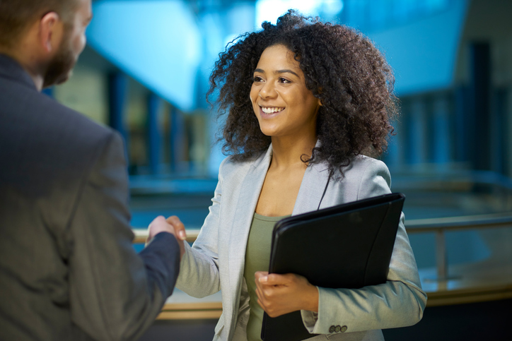 Nail Your Next Interview with Smart Small Talk: LinkedIn ...