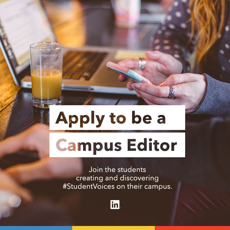 Campus Editor