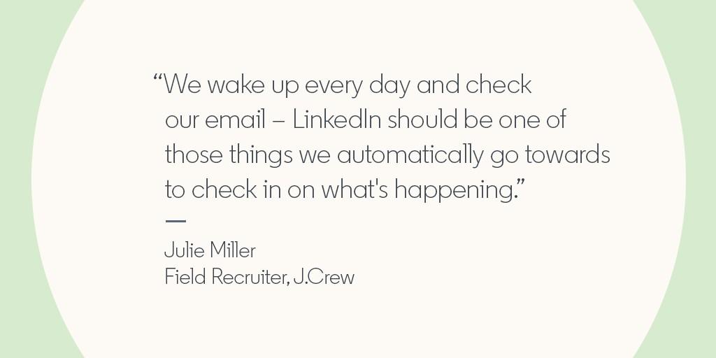 Julie Miller Quote