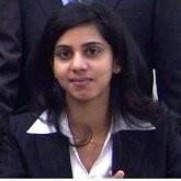 Deepti Patibandla