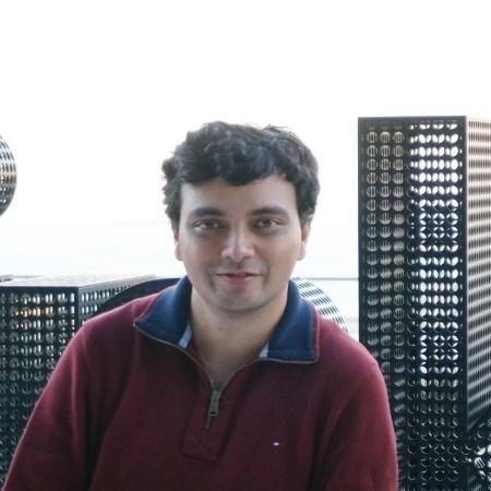 Ajay  Datta