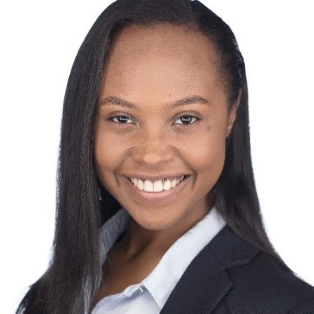 Erika  Hairston
