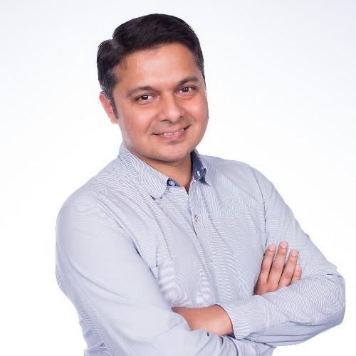 Gaurav  Vijayvargiya