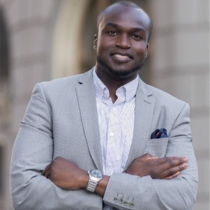 Joseph  Akoni
