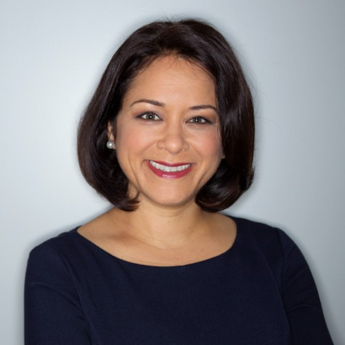 Kalinda  Raina