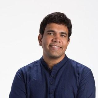 Kumaresh Pattabiraman