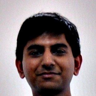 Karan Parikh