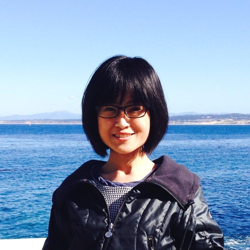 Mary  Yang