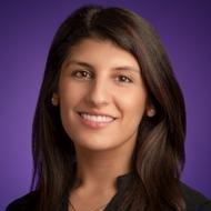 Maryam Ghofraniha