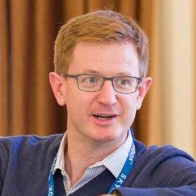 Peter  Roybal