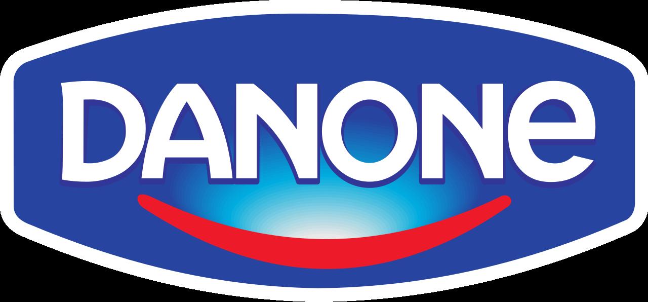 11. Danone