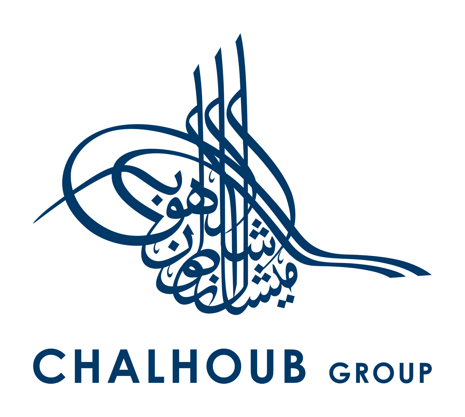 98. Chalhoub Group