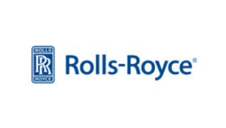 24. Rolls-Royce