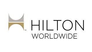 44. Hilton Worldwide