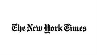 33. The New York Times