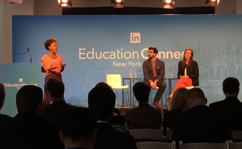 5 Takeaways from LinkedIn's Education Connect 2015