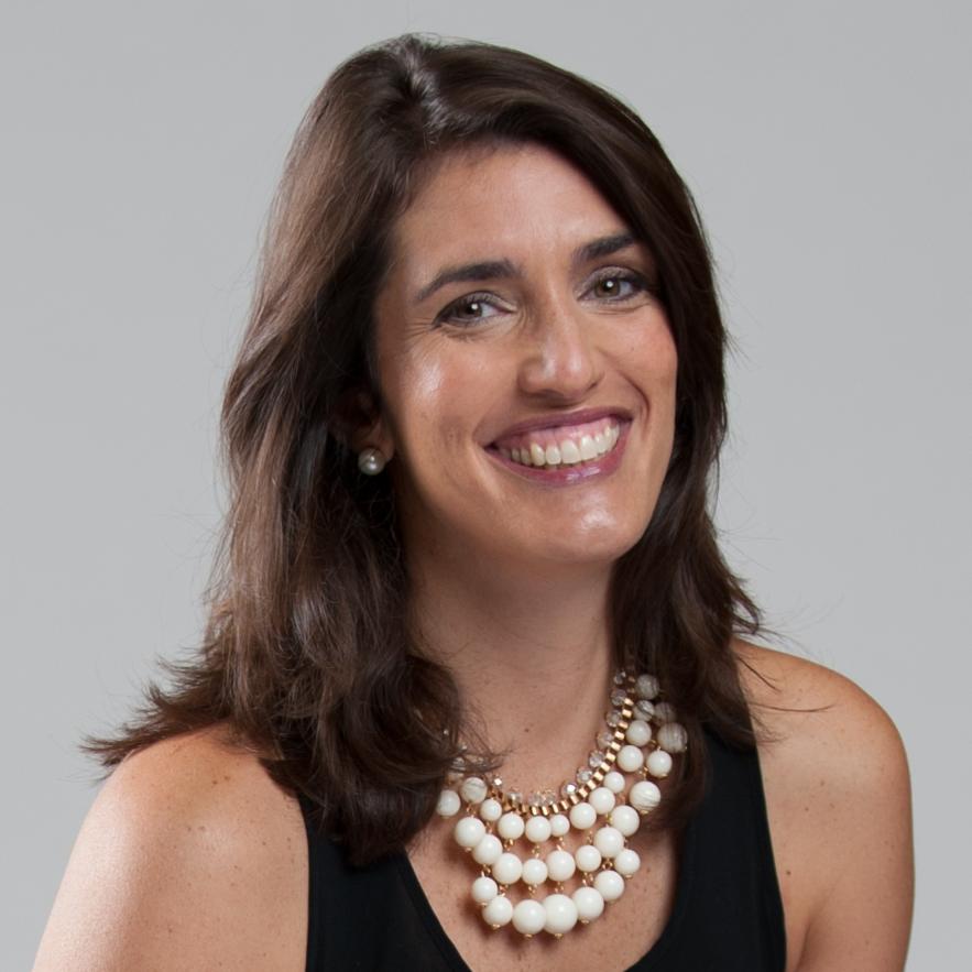 Cristina M. Raecke
