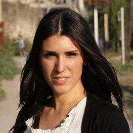 Ana  Escurín