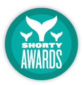 Citi's LinkedinIn Group gets nominated for a Shorty award