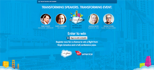 dreamforce2013