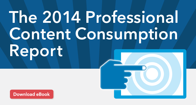 2014ProfessionalConsumptionReport