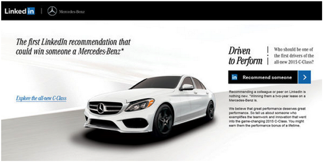 Mercedez-Benz