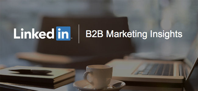 LinkedIn-B2B-Marketing-Insights-Blog