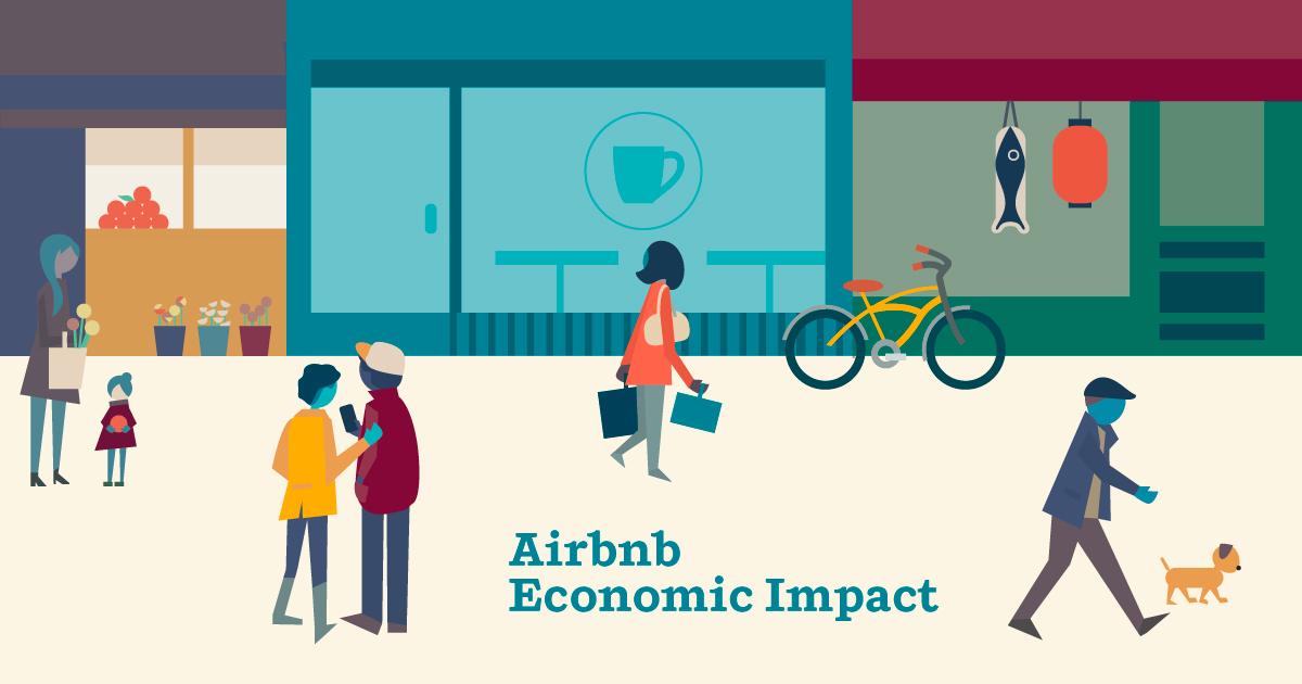 Airbnb Economic Impact