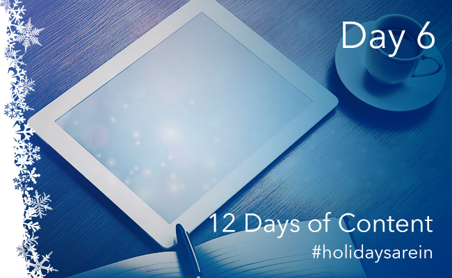 12 Content Gifts to Marketers, From LinkedIn Marketers | LinkedIn Marketing Blog