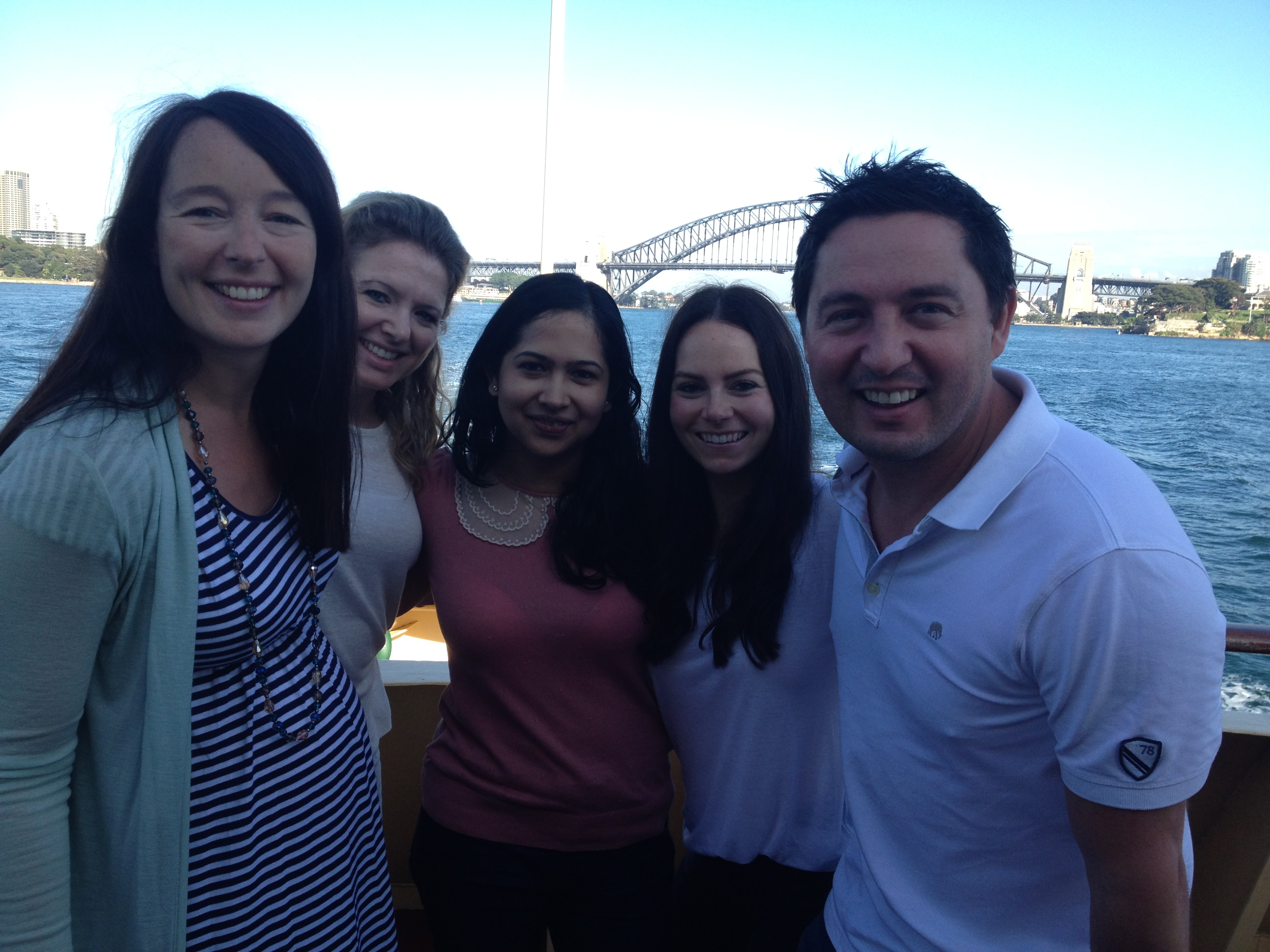 LinkedIn-APAC-Marketing-Team