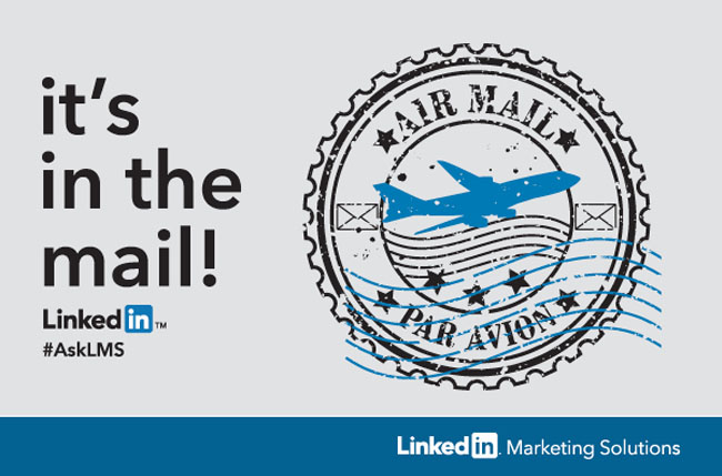 Ask LMS LinkedIn