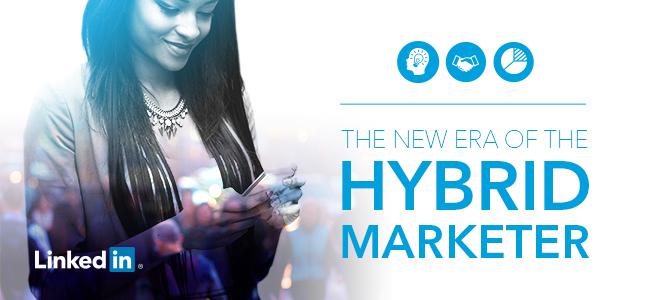 Hybrid Marketer