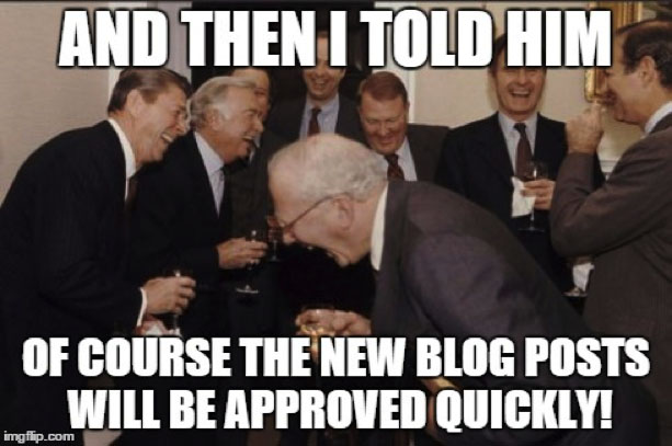 blog posts finance 9 memes only a financial services marketer can appreciate
