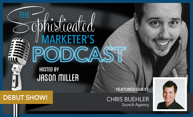 Sophisticated Marketer's Podcast