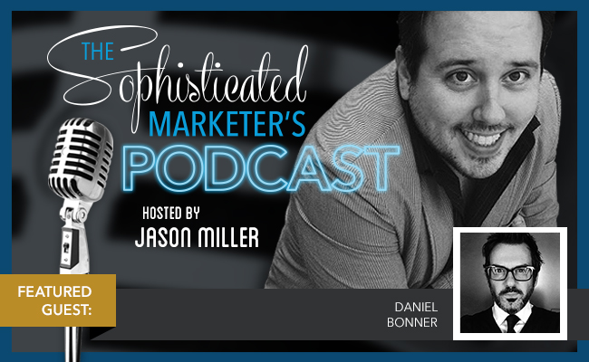 Daniel Bonner LinkedIn Podcast