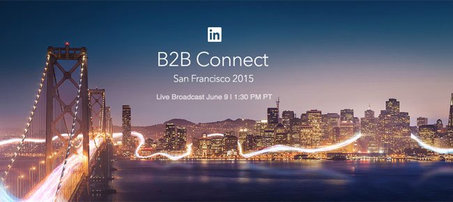 LinkedIn B2B Connect