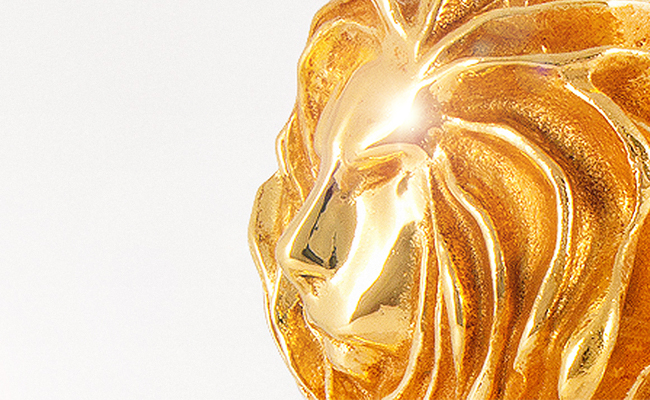 cannes lions awards 650