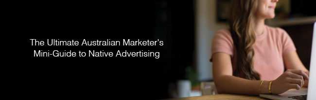 AUS Native Advertising Guide