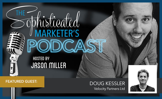 Doug Kessler Podcast