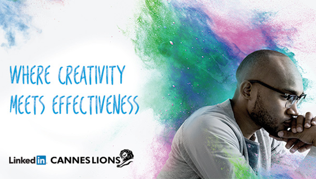 creativity meets effectiveness